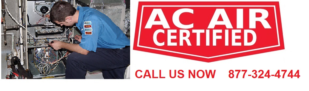 AC Air Certified Heating & Air Conditioning Repair