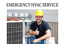 San Fernando, CA Air Conditioning & Heating Installation & Service & Repair